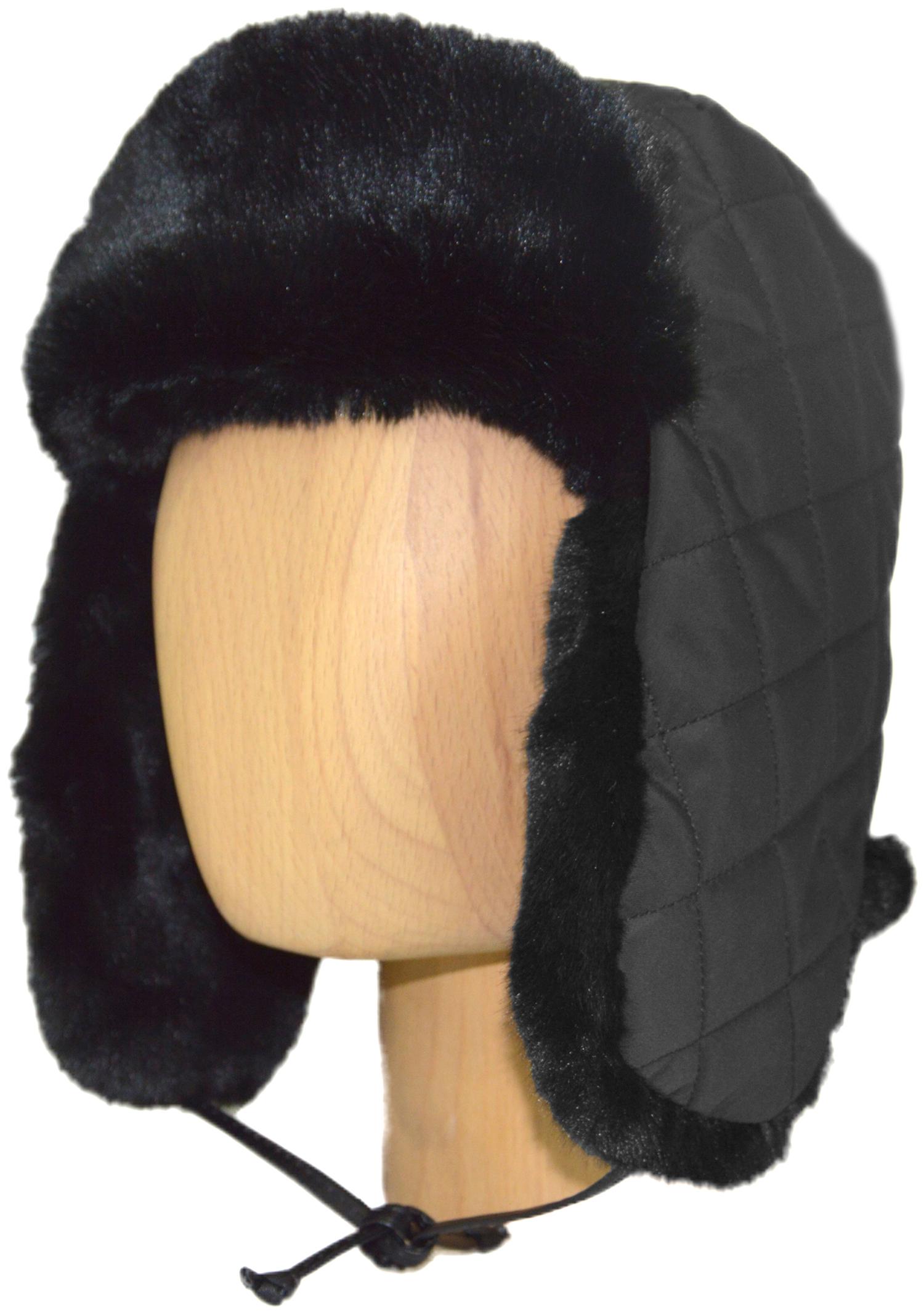 новые шапка ушанка зимняя картинки двухдверного